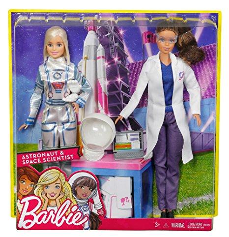 BARBIE SPACE 1