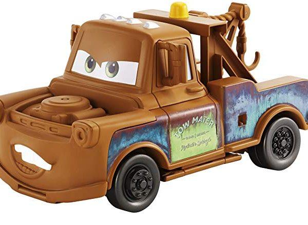 disney cars 3 transforming mater play set the discount toy shop ltd