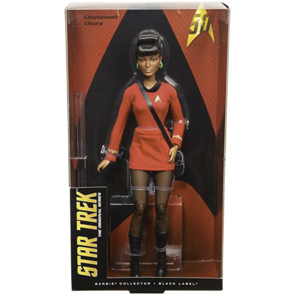lieutenant-uhura
