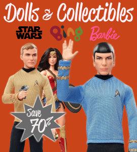Discount Dolls