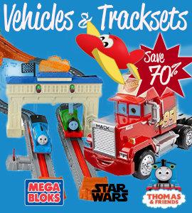 Discount Thomas Tank